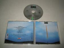 ANNE CLARK/UNSTILL LIFE(SPV/084-88362)CD ALBUM