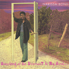 NEW Knocking At the Doorway to My Soul (Audio CD)