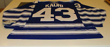 2014 Winter Classic Toronto Maple Leafs NHL Hockey Jersey Nazem Kadri XL Twill