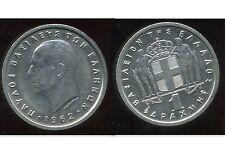 GRECE  1 drachma 1962   SPL      ( NEUF )