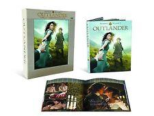 Outlander - Season 1.1 - Limited Collector´s Edition - 3 DVD Box