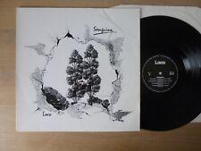 Loco - Sanguine   Original Private KRAUT Prog Rock LP GERMANY 1983  Vinyl m-