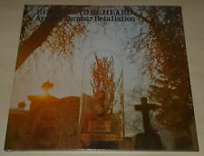 AYNSLEY DUNBAR RETALIATION-REMAINS TO BE HEARD-2014 180g VINYL LP-NEW & SEALED