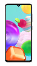 Samsung Galaxy A41 SM-A415F/DS - 64GB - Prism Crush White (Wind Tre) (Dual SIM)