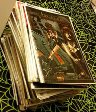 Huge *Image* Collection *100 Nm Comics* *48 #1's* Happy Ellis Morrison Johns Lee
