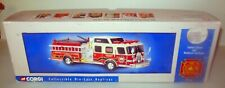 CORGI E ONE SIDE MOUNT SHIPPENBURG FIRE DEPT  #54704