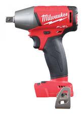 Milwaukee M18 18V Cordless Impact Wrench - M18FIWP12-0