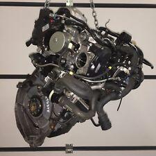 Motor Moteur A13DTE 1,3CDTI 95PS OPEL MERIVA Komplett Turbo Injektoren 61TKM