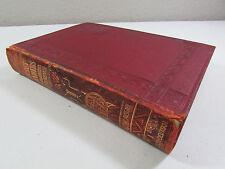 Vintage Muret-Sanders German English Encyclopedia Wörterbuch Langenscheidt