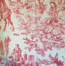 Marvic Textiles Peter Afia L, Ane Toile Rideau Tissu pour Artisanat 2 Mètres