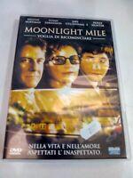 DVD MOONLIGHT MILE VOGLIA DI RICOMINCIARE