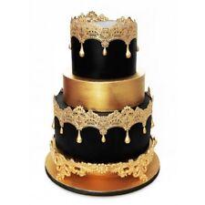 REGAL 3D Cake Lace Mat by Claire Bowman