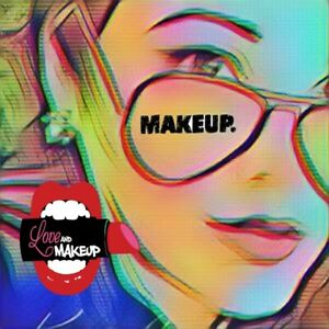 Mystery make-up box 5+ products