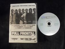 "USED DVD Movies ""Full Frontal"" (G)"
