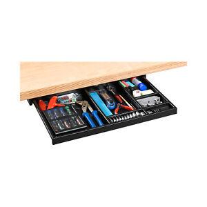 Schreibtischcontainer Schreibtischorganizer Unterbauschublade Hängeschublade