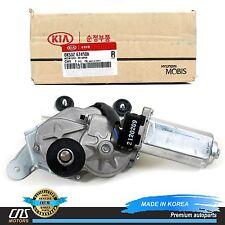 GENUINE Windshield Wiper Motor REAR Fits 03-05 Kia Sedona OEM 0K53Z-67450A