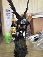 Anime Death Note Ryuk Ryuuku Action Figure Toys Model  26cm Doll Kids Toys 1pc