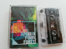 Apollo Four Forty - Gettin' High On Your Own Supply - Cassette Epic