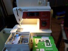 singer 6740 electric sewing machine