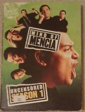 Mind of Mencia - Uncensored Season 1 DVD