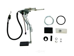 Fuel Pump and Sender Assembly ACDelco Pro MU2429