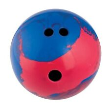 "Champion Sports 2.5 lb Rubber Bowling Ball BP25 Bowling Ball 9"" x 9"" x 9 NEW"