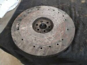 Flywheel/Flex Plate MT 8-289 Cast-C5AE-6950-E Fits 1966 FORD PASS 665136