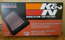 K/&N Filters Fits 2010-2015 Chevrolet Camaro Cabin Hi-Flow Air Intake Filter