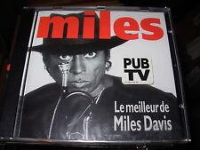 MILES DAVIS le meilleur de  - 1 cd - SEALED / NEW -