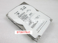 1pc Seagate ST39175LC 9.1G  7200RPM  80PIN SCSI 3.5 inch  hard disk #SS
