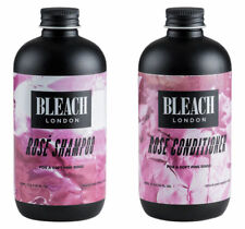 Bleach London ROSE Shampoo And Conditioner 250ml SAME DAY DESPATCH - 1ST CLASS
