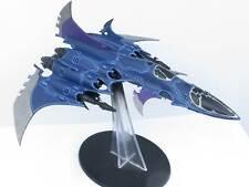 VOIDRAVEN BOMBER - Painted Drukhari Dark Eldar Warhammer 40K Army f4c