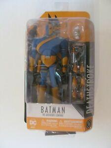 DC Collectibles - Batman: The Adventures Continue - Deathstroke - Sealed