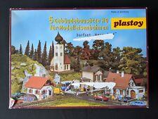 plastoy - Dorfset