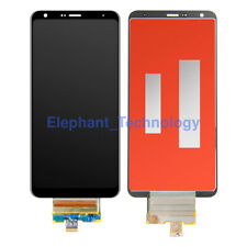 QC For LG Stylo 5 Q720 LCD Display Screen Touch Digitizer Replacement