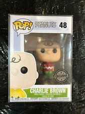 Funko Halloween Charlie Brown Aviator n°331 Peanuts Pop!