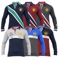 Boys Polo T Shirt Santa Monica Kids Jersey Top USA Applique Patch Designer New