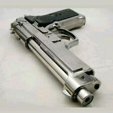 Pistolen Feuerzeug Baretta Original Modell NEU!!!