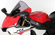 MRA Disco de Carreras R Gris Ahumado Yamaha YZF R1 15