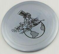 Shimmer Star Colossus 171g Driver Custom Innova Disc Golf at Celestial Discs