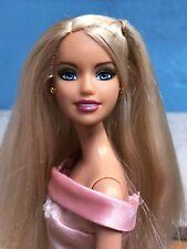 Barbie Fashionista Summer Princess Doll