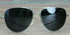 Revo Windspeed sunglasses RE 3087 300 Lead Grey Polarized Aviator RE3087