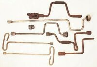 Vtg antique speed wrench mechanic horse buggy ford t a cast iron tool lot 8 pcs