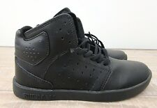 120470bbb95ce Atom Black Shoes for Boys with Laces for sale | eBay