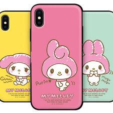 Genuine My Melody Door Bumper Case iPhone 6/6S/iPhone 6/6S Plus made in Korea