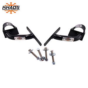 Khaos Motorsports Shaker Strut Tower Brace (fits) Dodge Charger Challenger 300