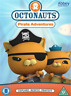 Octonauts: Pirate Adventures (UK IMPORT) DVD NEW