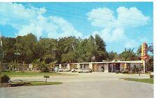 FLORIDA, LEESBURG CROSSROADS MOTEL US 27 ADV  (FL-L*)