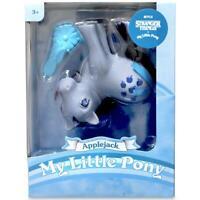 My Little Pony Applejack Stranger Things, Toy Figure, Brush & Ribbon - 3 Years +