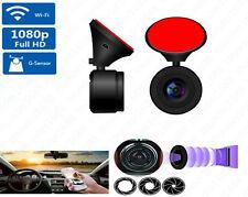 WIFI HD 1080P Car Vehicle Hidden DVR Camera Video Recorder Dash Cam Night Vision